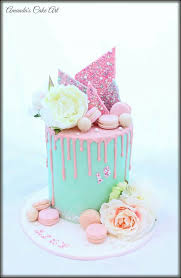 best 25 drip cakes ideas on pinterest beautiful birthday cakes