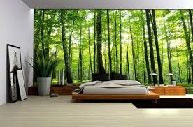 Wall Murals For Childrens Bedrooms Painting Wall Murals Ideas Bedroom Diy Mural For Living Room