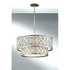 Drum Pendant Lights Fabric Drum Pendant Lights Ricardoigea