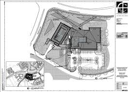 Gwu Floor Plans Site And Vicinity Plan Virginia Science U0026 Technology Campus