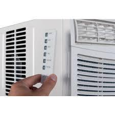 haier hwe08xcr ld 8 000 btu 11 2 ceer electronic control air