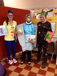 Teacher Halloween Costume Children Book Theme Teacher Halloween Costumes Pete Cat
