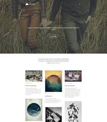 66 free responsive html5 css3 website templates 2017