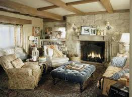 House Beautiful Cottage Living Magazine by Living Room French Country Living Room Decorating Ideas Cottage
