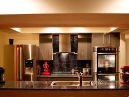 Marvellous Galley Kitchen Lighting Images Design Inspiration Kitchens Marvelous Galley Kitchen For Custom Kitchen Design