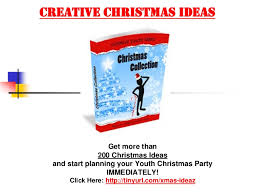 creative christmas party names ideas