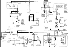 1995 cadillac deville diagram wiring schematic wiring diagram