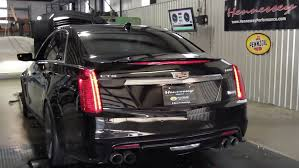 hennessey cadillac cts v price 2016 cadillac cts v hennessey dyno gm authority