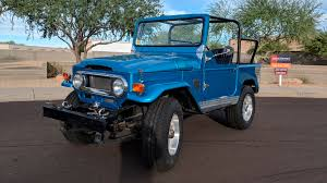 vintage toyota jeep toyota classic cars for sale
