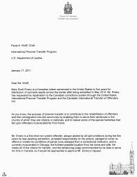 letter government official format example sample formal request