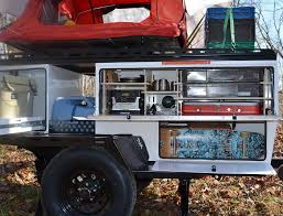 woolly bear adventure trailer made in the usa by taxa outdoors