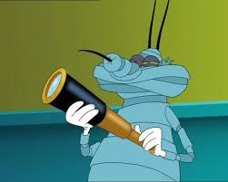 oggy cockroaches season 3 episode 16 watch
