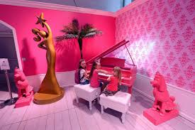 dream house barbie u0027s dreamhouse now life size reality in florida today com