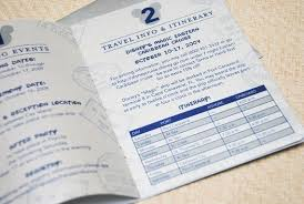 Cruise Wedding Invitations Disney Passport Wedding Invitation
