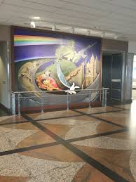 Denver International Airport Murals Removed by The Sneaker Bar Thesneakerbar Twitter