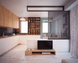 simple interior design styles