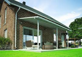 Aluminium Patio Roof Patio Covers The Garden And Patio Home Guide