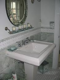 bathrooms u2014 tile installation