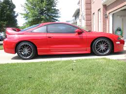 mitsubishi eclipse 1997 1997 mitsubishi eclipse gs for sale dover ohio