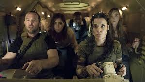 Seeking Season 3 Cast Blindspot Cast Every Season 3 Premiere Bombshell