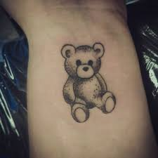 50 amazing bear tattoos designs and ideas 2017 page 5 of 5