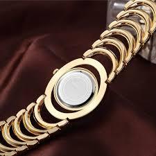 bracelet fashion design images Elegant gold fashion design bracelet women watches wildshoppe jpg