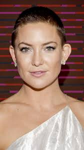 new hairstyle kate hudson matching hair son ryder buzzcut interview