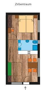 apartment zirbentraum