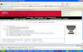 rutgers sample essay dana library wiki selected primary sources at rutgers a selected primary sources at rutgers a searcher s guide