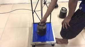 Timbangan Gabah Duduk timbangan digital kap 150 kg x 10 gram website www lajutimbangan