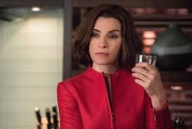 goodwife hair styles why the good wife was greater than game of thrones