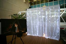 David Tutera Fairy Lights Lovely Fairy Lights Backdrop Rental Available In Singapore