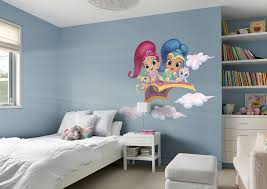 shimmer and shine wall decal shop fathead for shimmer and shine shimmer and shine fathead wall decal