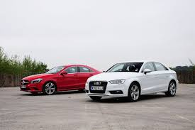 audi a3 vs bmw 3 series if you get a or a3 you are doing it