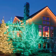 christmas light installation utah residential christmas lights installation utah brite nites