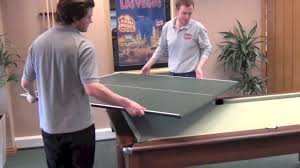 rec tek ping pong table butterfly full size table tennis table top youtube