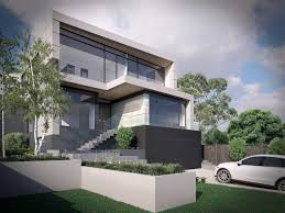 modern architectural design how do you differentiate between modern and contemporary