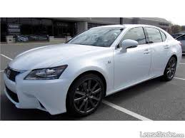 lease lexus gs 350 f sport 2013 lexus gs 350 f sport white images