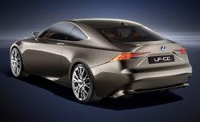 lexus lf lc hybrid concept lexus lf cc concept hybrid coupé cool car wallpapers cartestimony