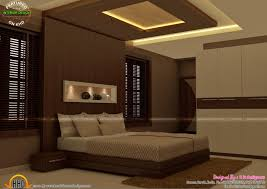 kerala home design interior master bedrooms interior decor kerala home design and floor