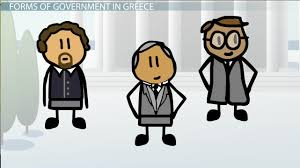 forms of government in ancient greece video u0026 lesson transcript