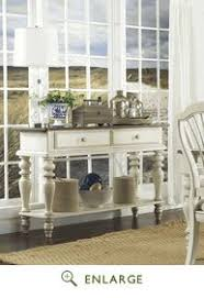 oklahoma farmhouse hand painted sideboard buffet with wrought iron