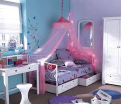 chambre fille 10 ans décoration chambre fille bleu 38 09060619 store photo robe