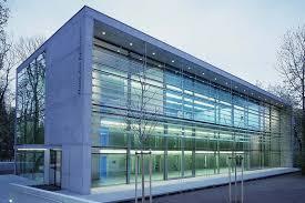 Haus Der Haus Der Architektur Bayerische Architektenkammer
