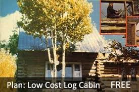Small Log Cabin Designs 19 Beautiful Small Log Cabin Plans With Detailed Instructions