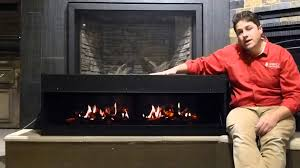 dimplex opti v duet large linear electric fireplace product review