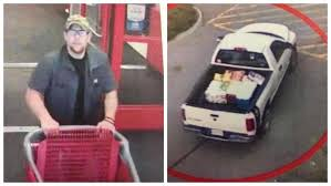 target black friday houra police man stole laptops dog food worth almost 500 from target