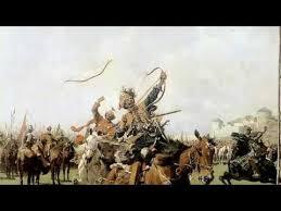 film perang jaman dulu skill memanah yang dipakai kerajaan jaman dulu untuk perang youtube