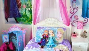 little girls disney frozen bedroom u2013 restyle relove