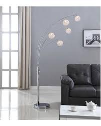modern silver floor l memorial day sales on artiva usa manhattan chrome grey crystal